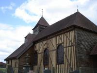 Idée de Sortie Dampierre Saint-Léger-Sous-Margerie