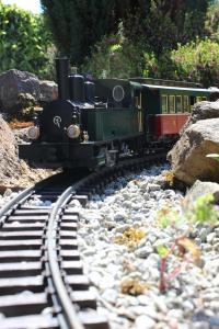 Idée de Sortie Auriat Historail, musée du chemin de fer