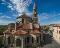 Idée de Sortie Auriat Tour de ville de Saint-Léonard de Noblat