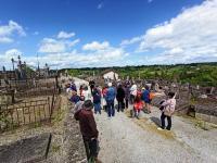 Idée de Sortie Auriat Visite du cimetière de Saint-Léonard-de-Noblat entre patrimoine et biodiversité (NOUVEAU)