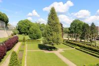 Jardin de la mairie Gouvieux