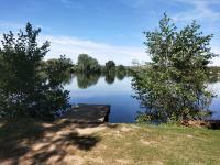 Parc de la Garenne Gouvieux