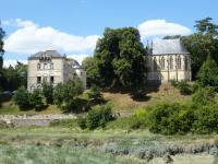 Idée de Sortie Saint Lormel Château de l'Argentaye