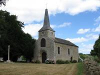 Idée de Sortie Saint Lormel Eglise de Saint-Lormel