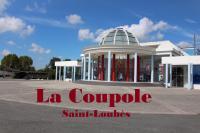 Idée de Sortie Saint Loubès La Coupole
