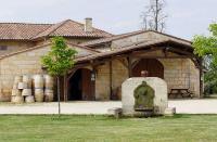 Idée de Sortie Saint Loubès Château d'Ester