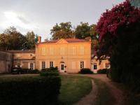 Idée de Sortie Saint Loubès Château L'Escart