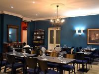 Restaurant Vérac La Villa Loubésienne