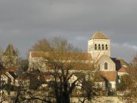 Idée de Sortie Seine et Marne Eglise de Saint-Loup-de-Naud