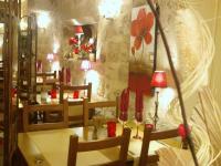 Restaurant Mazères Le Médiéval
