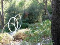 Idée de Sortie Saint Marc Jaumegarde Jardin des 5 sens et des formes premières