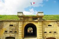 Idée de Sortie Saint Pierre sur Vence Domaine et Fort des Ayvelles