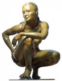 Magasin Bretagne Découverte de l'atelier de Jean-Paul Floch, sculpteur sur bronze