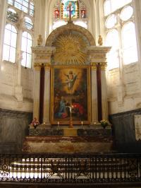 Idée de Sortie Nogent en Othe Eglise Saint Médard à Saint-Mards-en-Othe