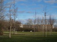 Le Jardin de Gaston Bouches du Rhone