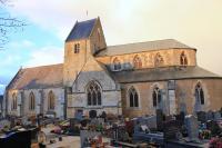 Idée de Sortie Fontenay le Marmion Eglise Saint Martin