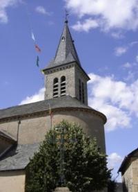 Idée de Sortie Buzeins Église de St Martin de Lenne