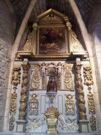 Idée de Sortie Buzeins Église Notre-Dame de Lenne