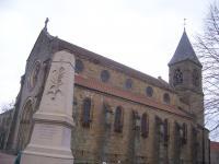 Idée de Sortie Saint Bonnet de Joux Eglise Saint-Martin