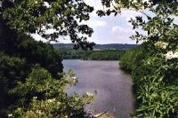 Idée de Sortie Nièvre Lac de Chaumeçon