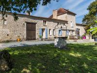Idée de Sortie Rimons Château de l'Hermitage