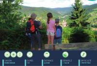 Idée de Sortie Fresse sur Moselle BALADE FAMILLE - EN FORÊT VOSGIENNE