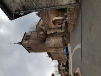 Idée de Sortie Loire Eglise - Saint Médard en Forez