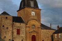 Idée de Sortie Illy La Terre aux Pierres : Saint-Menges, Fleigneux