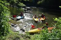 Evenement Juillac Eté actif - kayak en eaux vives