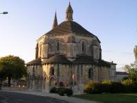 Idée de Sortie Nersac Eglise de Saint Michel