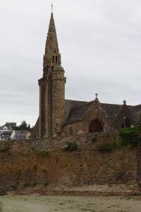 Idée de Sortie Ploumilliau Eglise de Saint-Michel-en-Grève