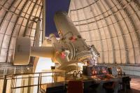 Idée de Sortie Vachères Observatoire de Haute-Provence