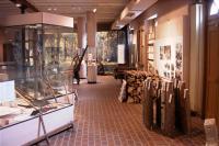 Idée de Sortie Watigny Musée de la Vie Rurale et Forestière