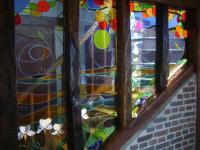 Idée de Sortie Challerange Création et restauration de vitraux - Artiste Verrier