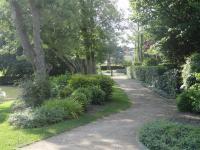 Idée de Sortie Saint Outrille Jardin des Chanoines