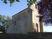 Idée de Sortie Sagelat Eglise de Saint Pardoux et Vielvic