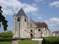 Idée de Sortie Villechétif Eglise Saint-Parres
