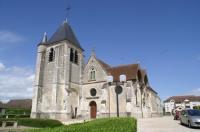 Idée de Sortie Villechétif Visite ANNULEE Un jour, une église - St Parres-aux-Tertres