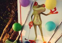 Idée de Sortie Salles Lavalette Mini Golf