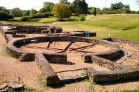 Idée de Sortie Yonne Site archéologique des Fontaines Salées