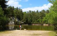 Idée de Sortie Saint Fiacre Forêt Départementale d'Avaugour-Bois Meur