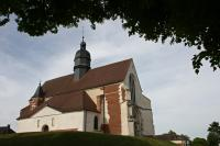 Idée de Sortie Fays la Chapelle Eglise Saint Denis à Saint Phal