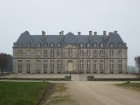 Idée de Sortie Manche Château de Saint-Pierre-Eglise