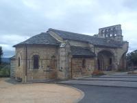 Idée de Sortie Haute Loire Eglise de Saint-Pierre-Eynac