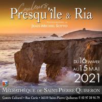 Evenement Morbihan Couleurs Presqu'île et Ria : Expo Photo de Jean-Michel Sotto