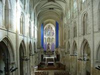 Idée de Sortie Mittois Abbaye de Saint-Pierre-sur-Dives