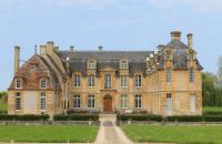 Idée de Sortie Bernières d'Ailly Château de Carel
