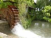 Moulin de Cocussotte Lot et Garonne