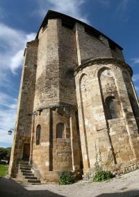 Idée de Sortie Saujac Eglise de Saint-Pierre-Toirac
