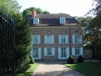 Idée de Sortie Le Mayet d'École Château de Saint-Pont